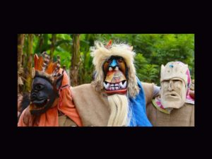 village defender Rey Curre indigenous traditions Costa Rica context