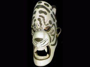 large cat spirit Rey Curre, Costa Rica
