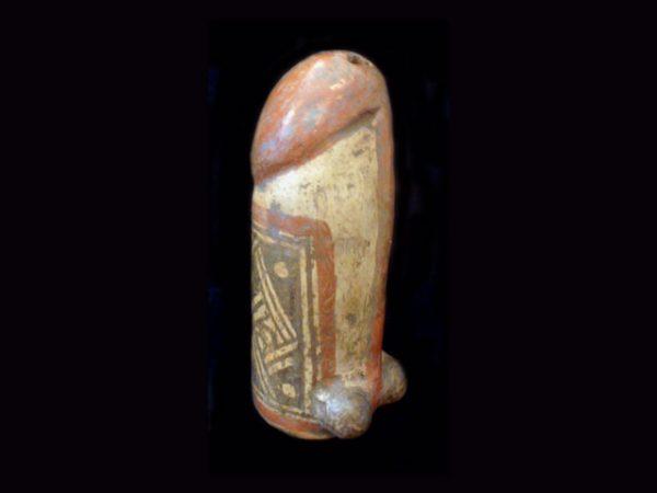 fertility votive phallus gran nicoya