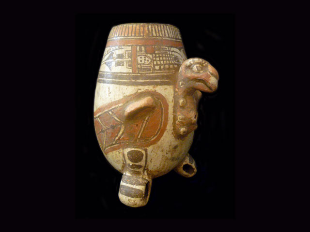 Pottery Vessel 0006