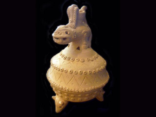 Pottery Vessel 0012