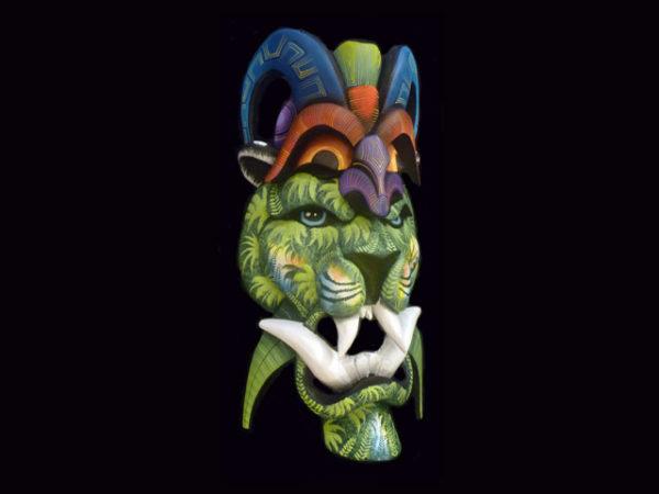 Ecological-Diablo Masks 005