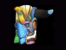 Ecological-Diablo Masks 006