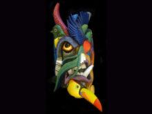 Ecological-Diablo Mask 012