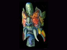 Ecological-Diablo Mask 014
