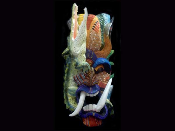 Ecological-Diablo Masks 008