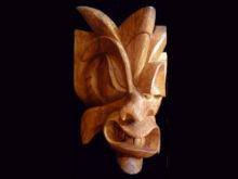 Traditional Diablo Mask 016 (small)