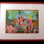Women Artists CV04