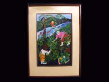 Women Artists CV05