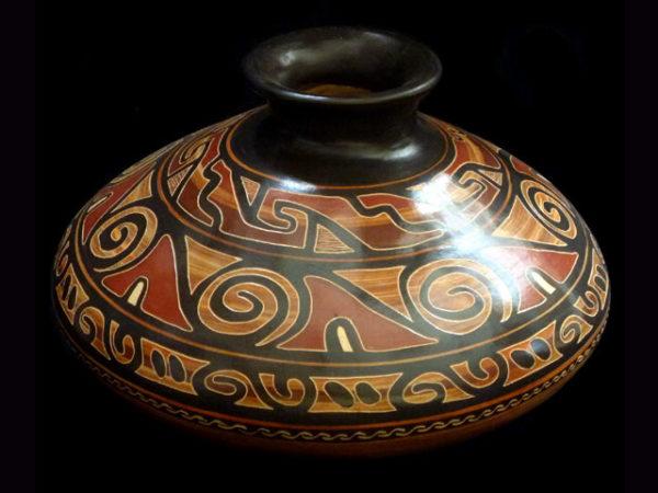 Handmade Pottery CH04
