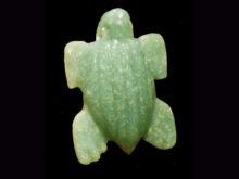 Jade Amulet 0014