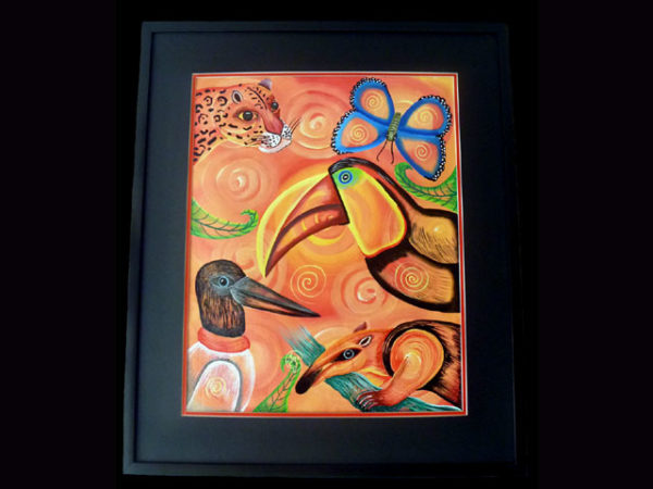 Native Art MA05