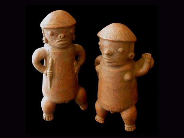 Pottery Figure 0008