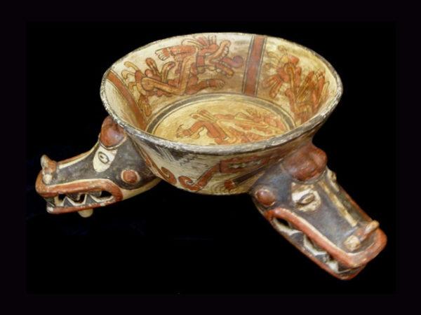 Pottery Vessel 0003 SOLD