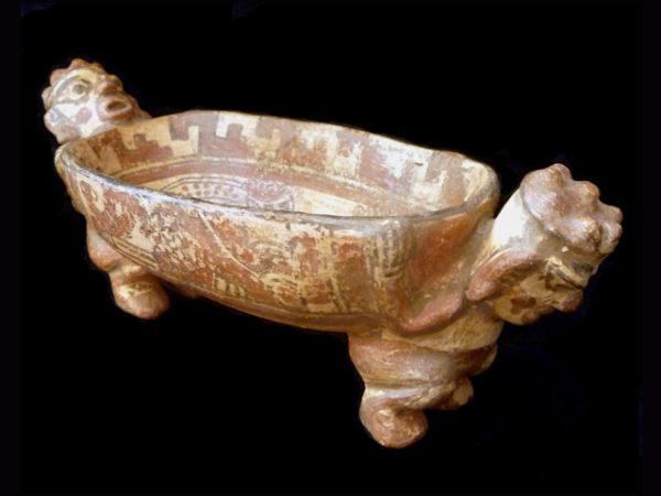 Pottery Vessel 0004
