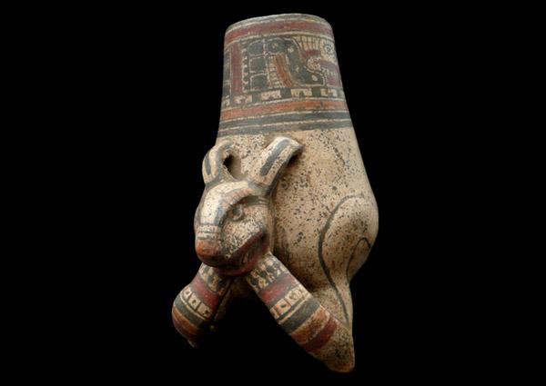 Pottery Figure 0001