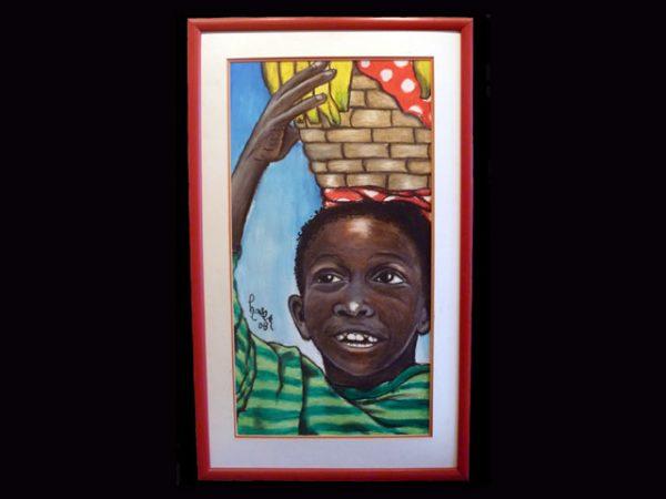 Caribbean Art CA10