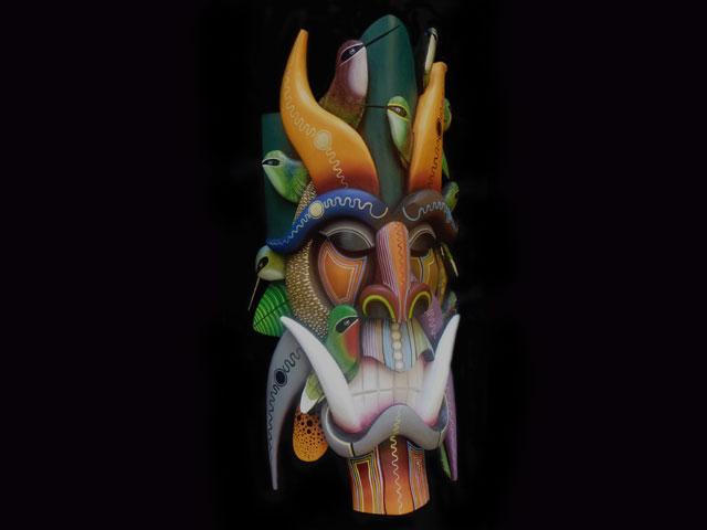 Ecological-Diablo Masks 004