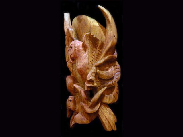 Ecological-Diablo Masks 001