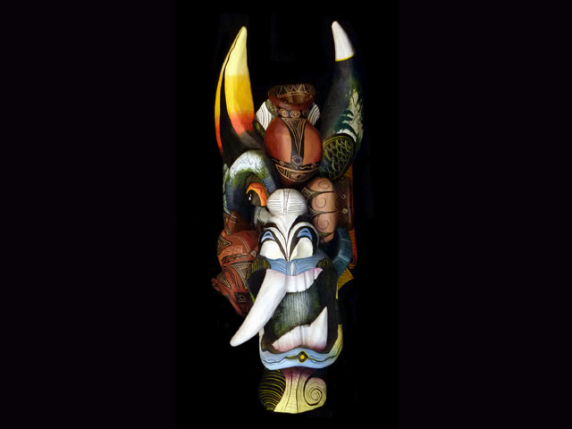 Ecological-Diablo Mask 003