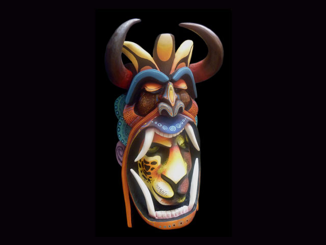 Ecological-Diablo Mask 013