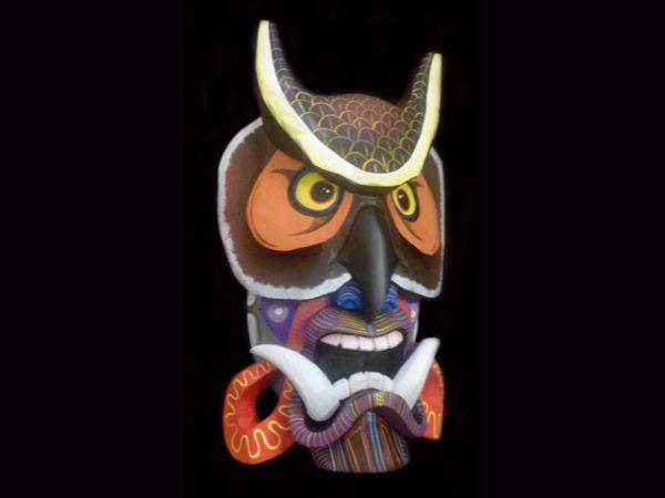 owl demon
