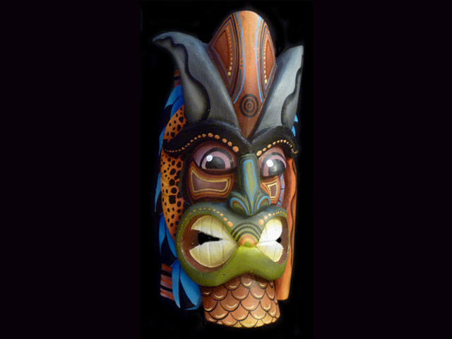Traditional Diablo Mask 015 (small)