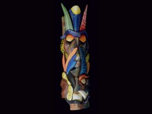 Traditional Diablo Mask 018 (small)