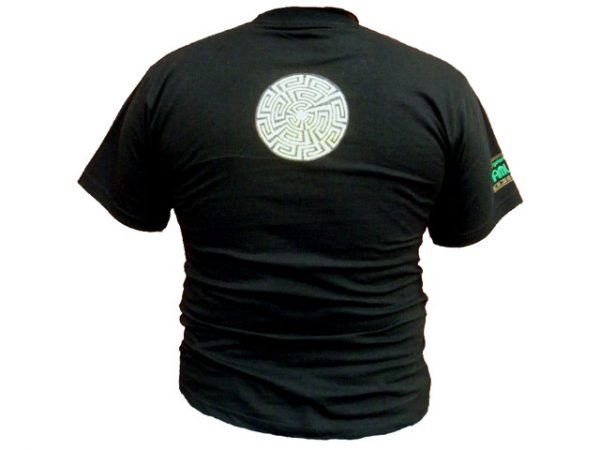 T-Shirt Brunka Mask