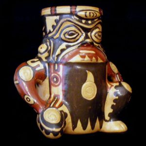 Handmade Pottery CH01