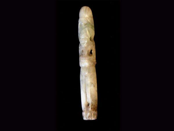 Jade Amulet 0001