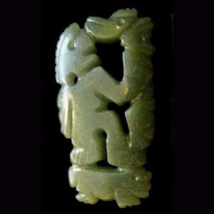 Jade Amulet 0004