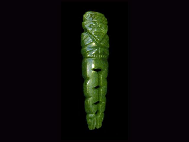 Jade Amulet 0010