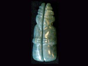 Jade Amulet 0017