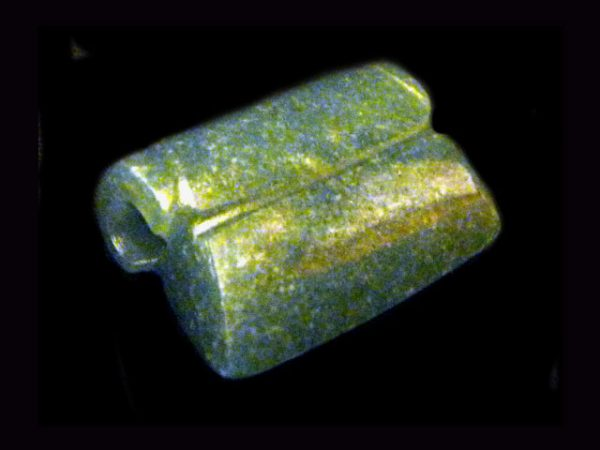 Jade Amulet 0019