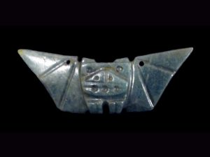 Jade Amulet 0020