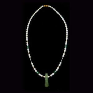 Jade Necklace 0002