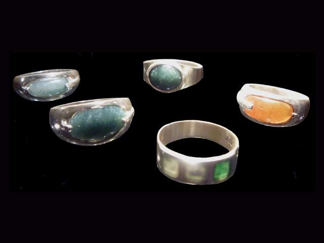 Jade Ring 0016