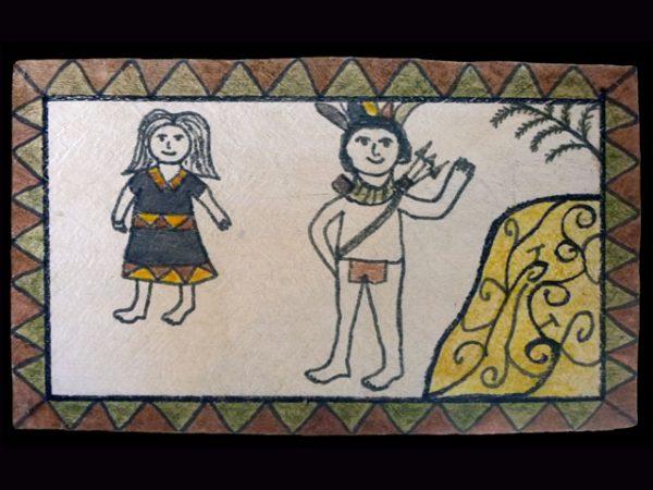 Native Art NA06