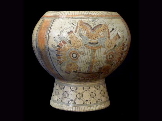Pottery Vessel 0006 SOLD