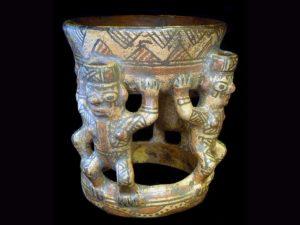 Pottery Vessel 0012 SOLD