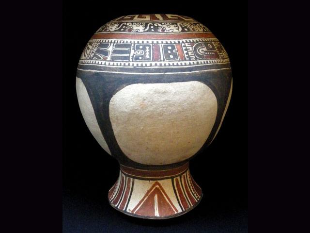 Pottery Vessel 0002