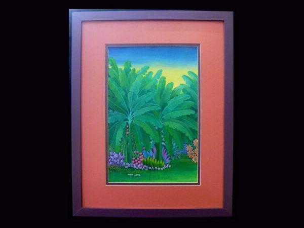Solentiname Arts 008 SOLD