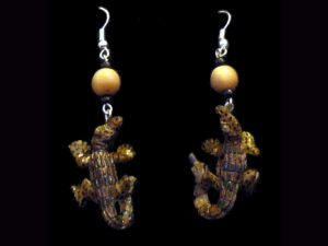 Carved Tagua Jewelry 0005