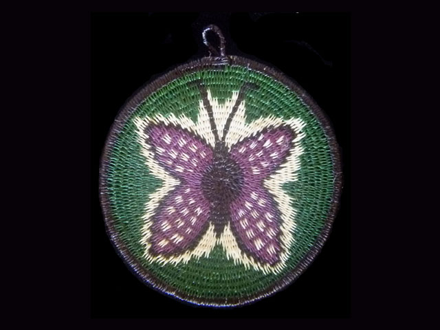 Tribal Jewelry 004 SOLD