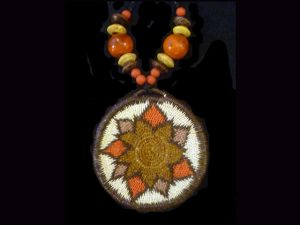 Tribal Jewelry 005