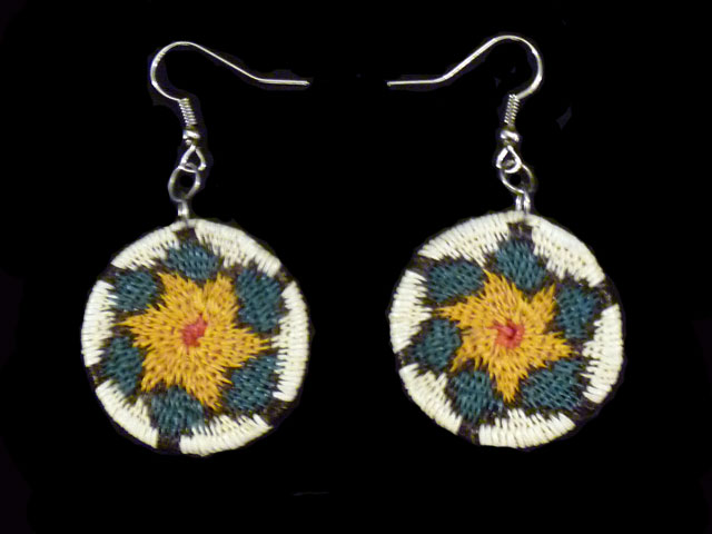 Tribal Jewelry 010