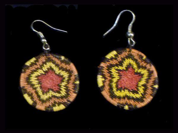 Tribal Jewelry 012