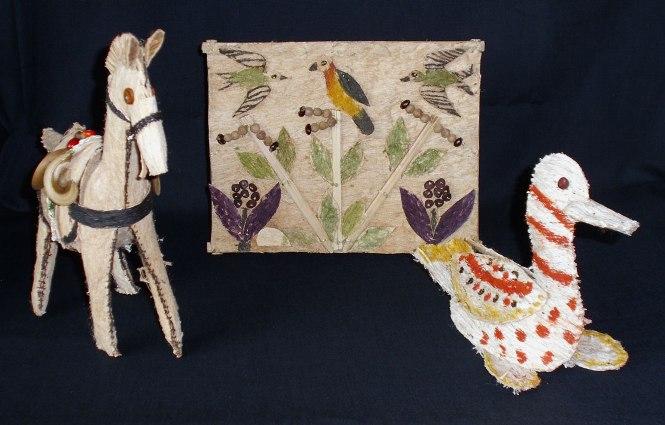 Cabécar Crafts