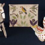 Handmade Crafts: Cabecár Tribe Costa Rica